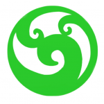 The Maori Koru Symbol