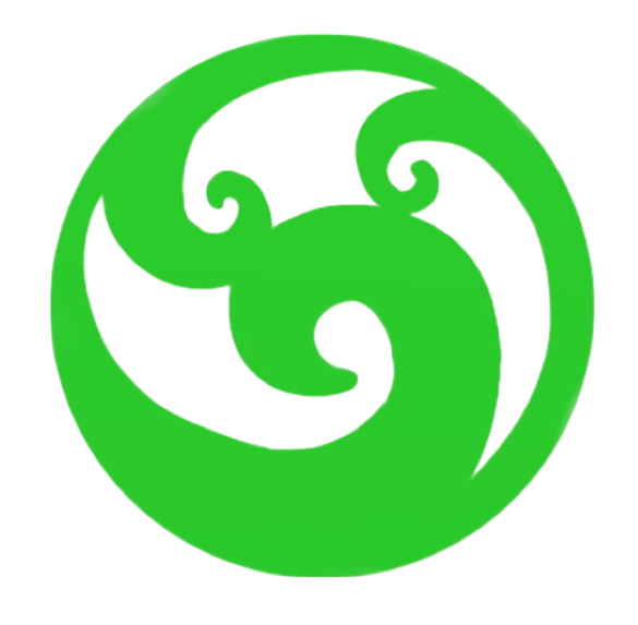 The Maori Koru Symbol