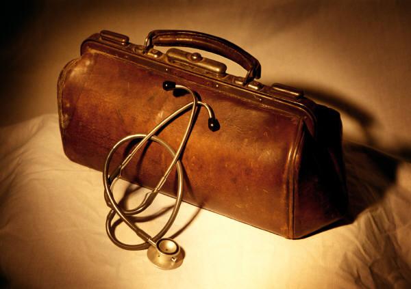 The New Medicine: Common Sense