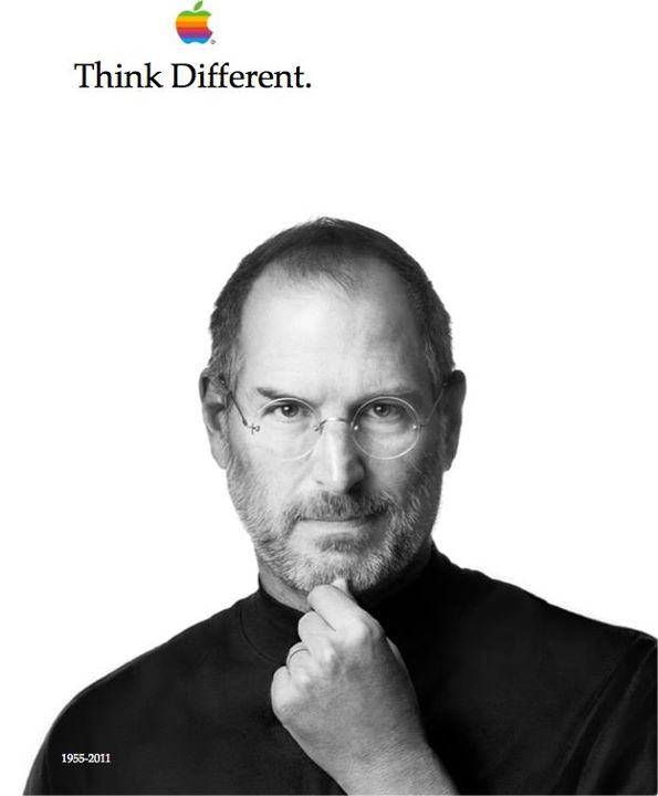 A Tribute to Vision – Steve Jobs