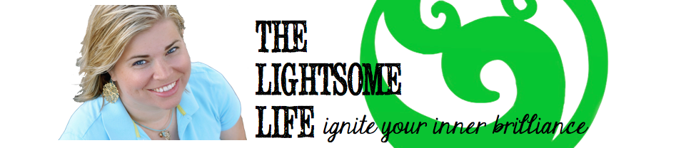 The Lightsome Life | Tamarah Bartmess | SimplyHealed | Essential Oils | Emotional Healing