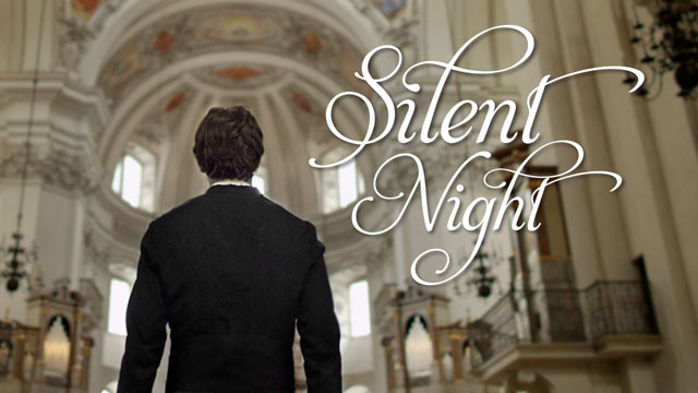 Silent Night – The Missing Verses