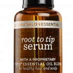 Lightsome Living Giveaway: Root to Tip Serum