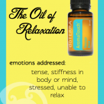 Emotional Healing &#038; Essential Oils: AromaTouch
