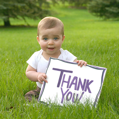 The Most Simple Solution to Increase Your Gratitude