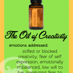 Emotional Healing & Essential Oils: Citrus Bliss