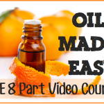 Oils Made Easy