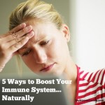 5 Ways to Boost Your Immune System with On Guard Essential Oil Blend