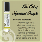 Emotions & Essential Oils: Immortelle